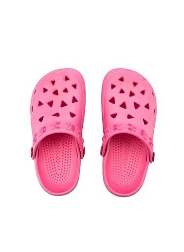 DeFacto Kız Çocuk Sandalet Pembe